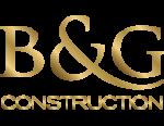 B & G Construction
