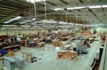 Hurst Joinery Projects Limited