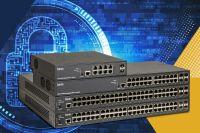 new ethernet switch range